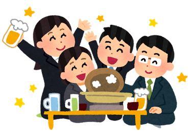 忘年会で終電逃したら、JR静岡駅南口そばのインターネットルームHITOTOKI