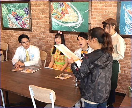 静岡朝日テレビ「サタハピプラス」にCfarm静岡産業館西通り店が紹介されます♪