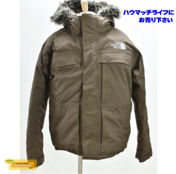 ザ・ノースフェイス (THE NORTH FACE) アイスジャケット (ND01611) ダウンジャケット をお買い取り!