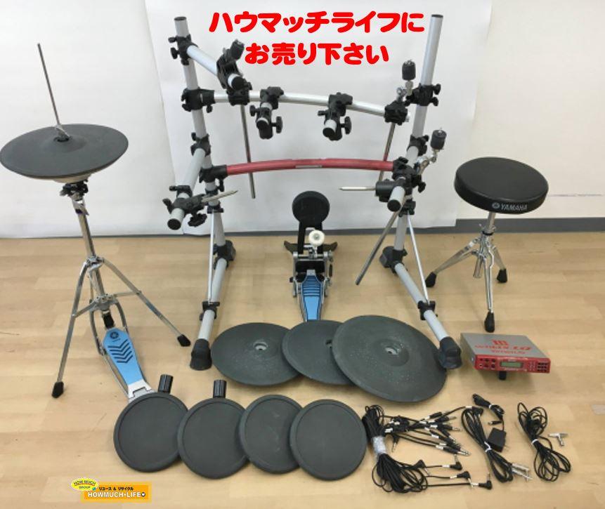 ヤマハ(YAMAHA)DTXPRESS III 電子ドラム セット (DTXP3) をお買取り!楽器の買取なら静岡市駿河区のリサイクルショップ・ハウマッチライフ産業館西通り店